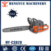 52cc Hot Sell Chain Saw, avec Light Chainsaw