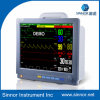 Double IBPの15inch Portable Patient Monitor