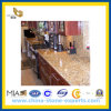 Polished Santa Cecilia Granite Island Top Countertops