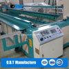 Machine de recourbement en plastique de bonne qualité de vente chaude de soudage bout à bout