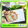 Cartão do PVC/smart card proximidade RFID da fábrica