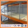 창고 Fencing /Wire Mesh Gate 또는 Wire Mesh Workshop Partition