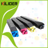 Comprar la materia en el cartucho de toner compatible Tk-8307 de China para Kyocera