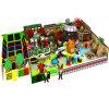 Cour de jeu d'intérieur de différents enfants populaires de forme à vendre