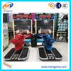 Vervaardiging van Moto van de Aanval van de arcade de Muntstuk In werking gestelde van China