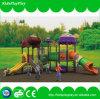 Campo de jogos ao ar livre recentemente personalizado das crianças padrão da UE para a venda