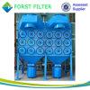 Forst sffx-X de Industriële Collector van het Stof van de Patroon van de Filter