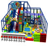 Alta qualità Cina Indoor Playground Equipment per Children