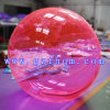팽창식 Walking Ball 또는 Children의 Outdoor Water Ball