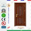 高品質の出入口、鋼鉄機密保護のドア、鉄のドア