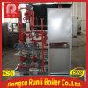 Zusammengebauter Wasser-Gefäß-elektrischer Heizöl-Dampfkessel für Industrie