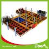 La Chine Builders Indoor Trampoline World pour Teenager et Children