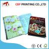 Alimentos Reserva de impresión Precio de lista Impreso Cook Book Libro de Recetas Publishing