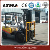 Cer ISO Approved 3 Ton Gasoline/LPG Forklift Made in China