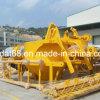 Impianto di miscelazione 10tph, 15tph, 20tph (QLB10, QLB15, QLB20) dell'asfalto mobile