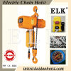 Ultimo Wholesale Top Quality Google 5ton Electric Chain Hoist da vendere