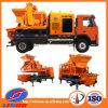 25m3/H強制移動可能なシャフトの具体的な混合機械