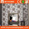 Конструкция бумаги стены картины кафа Колумбия самомоднейшая