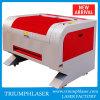 Tagliatrice acrilica di legno Triumphlaser del laser della visualizzazione di taglio del laser
