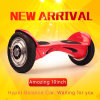 Inflate Tyre를 가진 2016 새로운 10inch Hoverboard Self Balancing Scooter