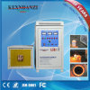 高品質50kw Hf Induction Gold Melting Furnace (KX-5188A50)