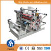 Machine de fente automatique de film avec la fonction de stratification Hx-650fq
