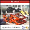Новый продукт Scissor подъем автомобиля/подъем пандуса используемого автомобиля в Кита