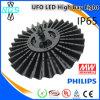 Indicatore luminoso industriale esterno, alta lampada della campata del LED