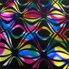 Carimbando Wallcloth para o material da decoração de KTV (JSL163-001)