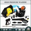 arruela elétrica da pressão de 120bar 7L/Min 1.5kw (HPW-DTE1207DC)