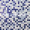 tegel van het Mozaïek van het Glas van de Smelting van 15X15mm Multicolored Hete (BGC035)