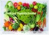 Het Poeder van het Natuurlijke Fruit van 100% en van het Groentesap