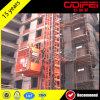 Подъем Sc100/100 конструкции строительного подъемника