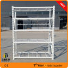 450kg Load Capacity Steel Racking mit 5 Layer