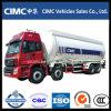 Camion di serbatoio in serie del cemento di Foton Auman 8*4