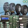 pneu superior do estoque do pneu de carro do passageiro do tipo 195/70r14
