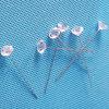 شفّافة بلاستيكيّة [ديموند-شبد] رئيسيّة دفع [بين] ([قإكس-بّ002]) 8*54, 8*38, 6*18, [1065مّ]