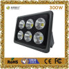 50W~300W IP65 COB LED Floodlight mit CER RoHS