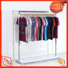 Edelstahl Display Rack für Garment