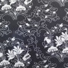 Oxford 600d Flowers Printing Polyester Fabric (XL-1880-680-802039-3)