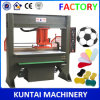대중적인 Latex Kids 또는 Foam Hydraulic Die Cutting Machine