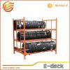 Estante para uso general resistente Yd-Wl-Tr013 del neumático del almacenaje del almacén