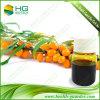 El 100% Seabuckthorn natural Fruit Oil para Cosmetics