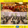 Cadeira forte Rental do banquete da venda da fábrica de China