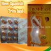 Trasporto libero! ! ! Price più poco costoso con la Capsula-Trim Fast di Stock Natural Slimming Weight Loss