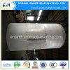 Le capsule dell'acciaio inossidabile hanno servito le protezioni di estremità per i serbatoi di acqua