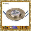 3W 5W 7W 9W 15W DEL Ceiling Light