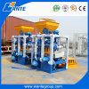 販売法の大きい容量の半自動小さい煉瓦作成機械