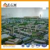고품질 산업 프로그램 모형 또는 모형 산업 작업장 모형 건설하기
