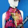 Silk all'ingrosso Long Scarf per Girl